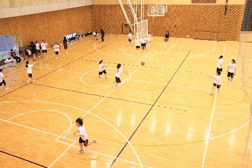 バスケットボール(女子) | ク...