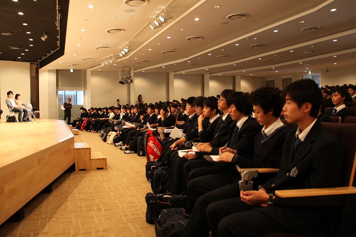 京都 産業 大学 附属 高等 学校